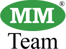 MM Team logo